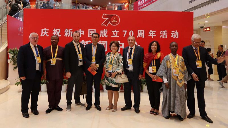 Belt and Road Journalists Forum