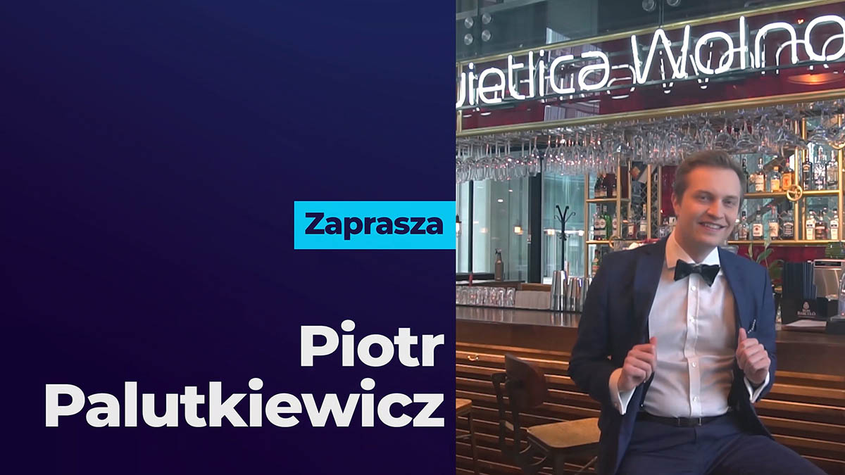 Warsaw Business Live Show