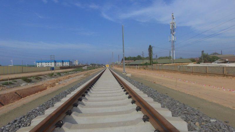 Tanzania SGR