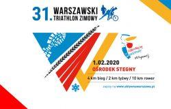 31. Warszawski Triathlon Zimowy