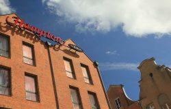 Hampton by Hilton Gdańsk Old Town