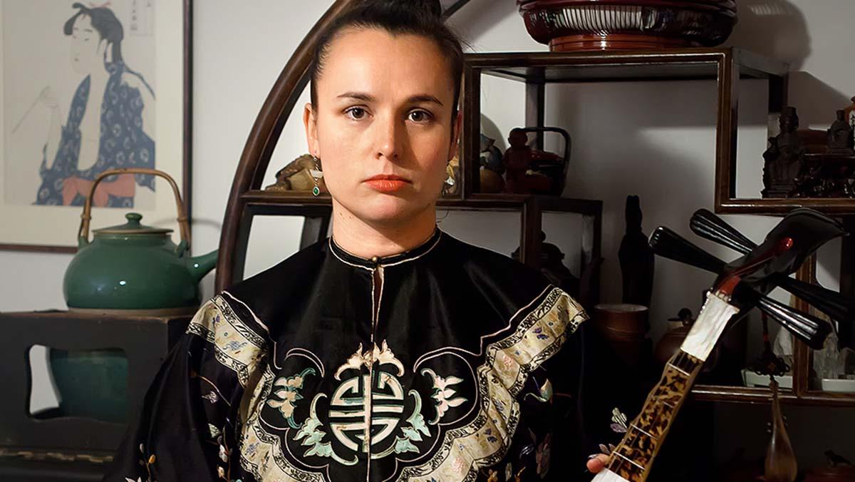 Anna Krysztofiak