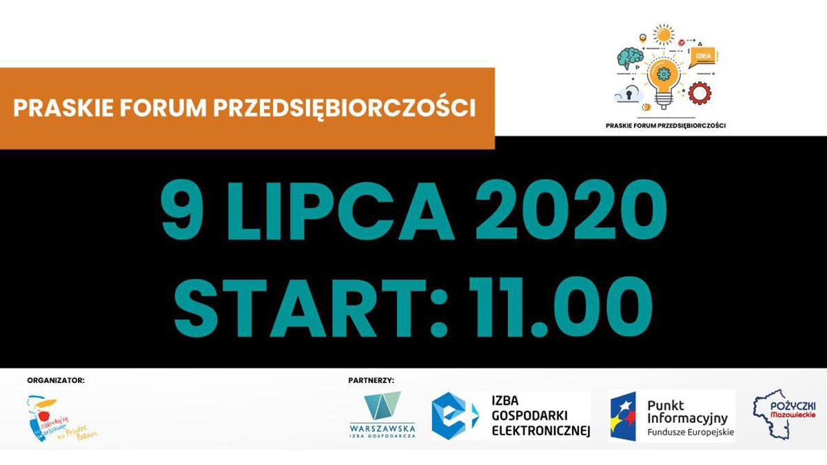 Praskie Forum Przedsiębiorczości