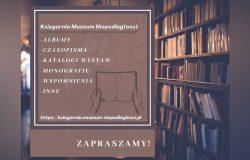 Księgarnia Muzeum Niepodległości