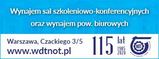 Warszawski Dom Technika