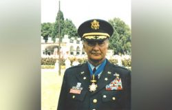 Profesor Zbigniew P. Wesołowski