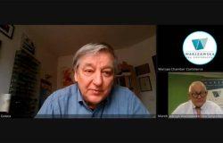 Rozmowy na czasie - dr Krzysztof Gołata