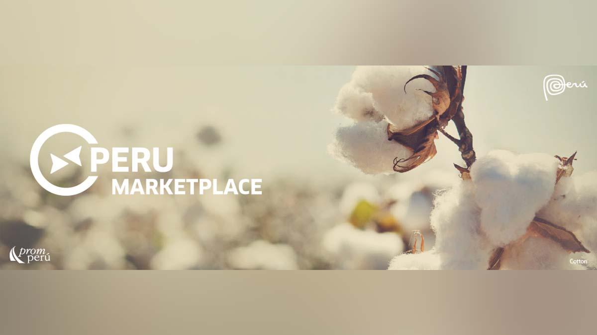 Peru Marketplace