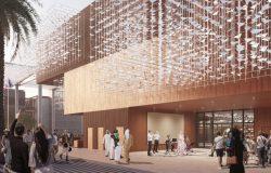 Expo 2020 w Dubaju