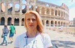 Zwiedzamy Rzym: Część 2 - Koloseum