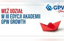 Akademia GPW Growth
