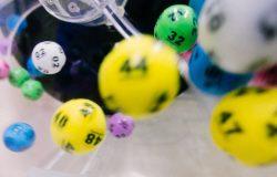 Piłki do gry w lotto