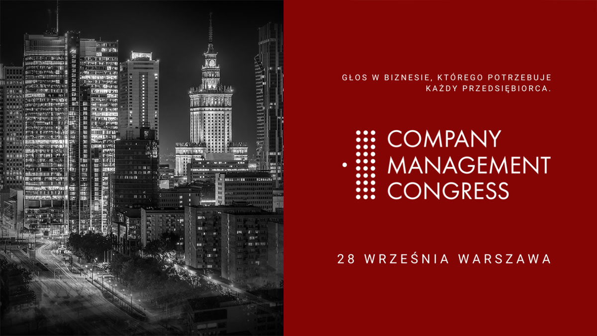 Company Management Congress