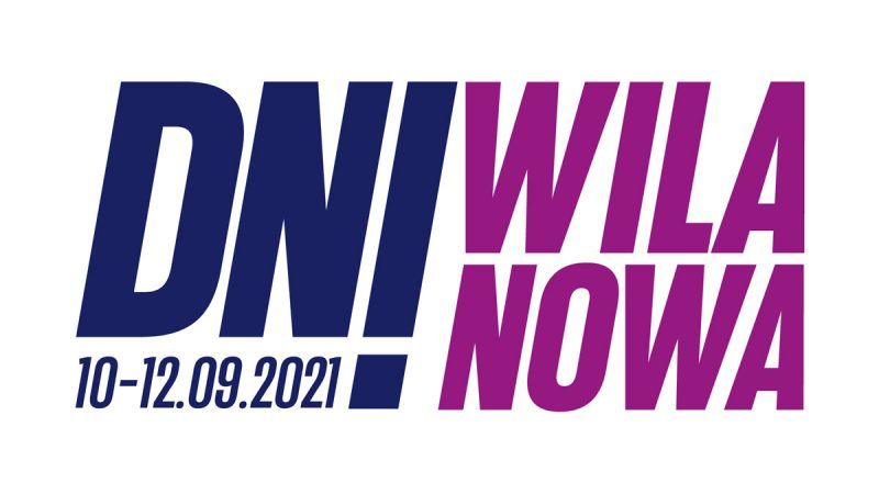 Dni Wilanowa 2021